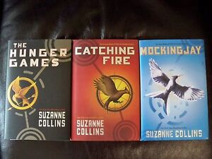 How to Sell Hunger Games Products