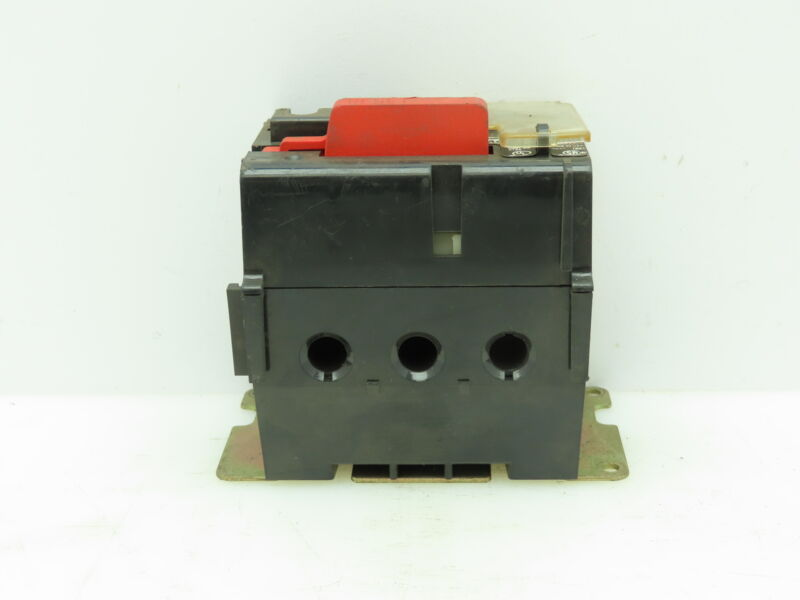 Square D 9065 ST220 Ser C Motor Logic Solid State Overload Relay 60Hz 3-Pole 45A