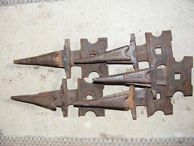 5 John Deere Sickle Mower Guards 5 8 Ah81588