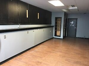 Retail/Office Space in Downtown Brockville
