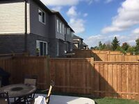Post repairs , fence repairs , fences and gates