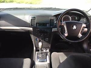 2007 Holden Epica Sedan Rego with RWC Tottenham Maribyrnong Area Preview