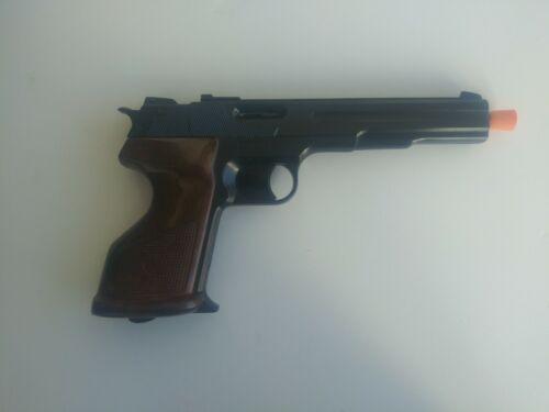 Vintage Edison Giocattoli Toy Cap Gun