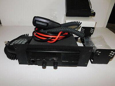 Bendix King Bk Emh5990a Vhf Widenarrow Band 50w Mobile Radio Field Programmable