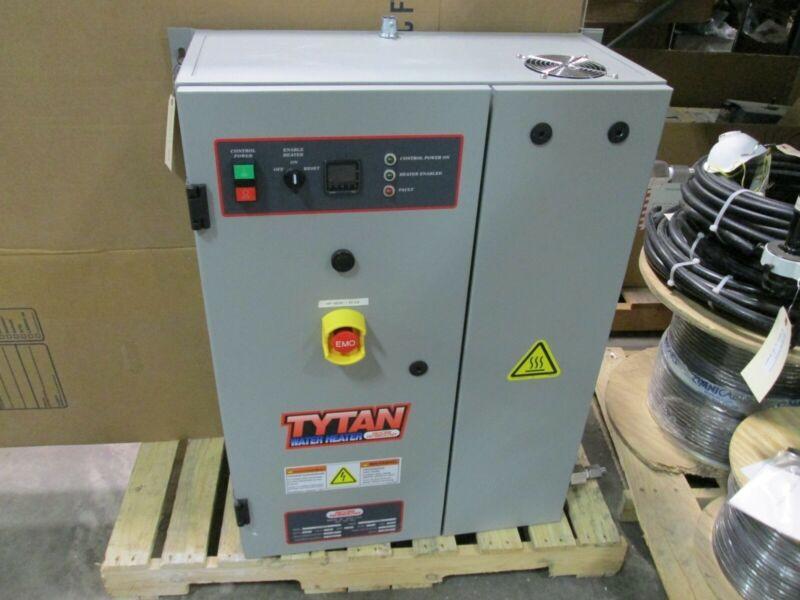 Process Technology TY-036-480-3-RI Tytan Water Heater, 36000W 480V 43.3A 3-Phase