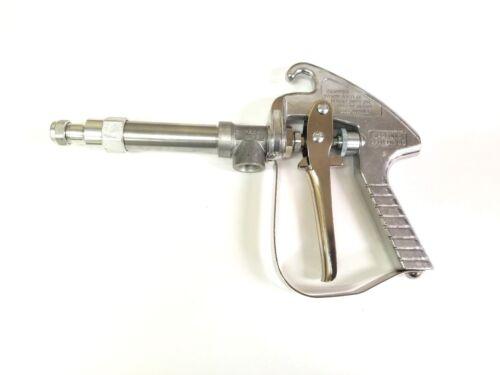 AA43LA-AL8 TeeJet GunJet Spray Gun