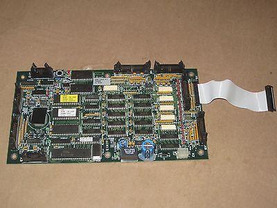 Instrumentarium Imaging Orthopantomograph Op-100 X-ray Cpu Circuit Board Xray