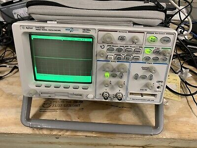 Agilent 54622d Oscilloscope