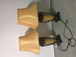 Crocodile Lamps