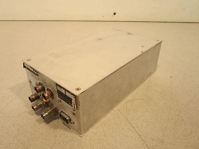 Varian 953031a Rf Mixer Module