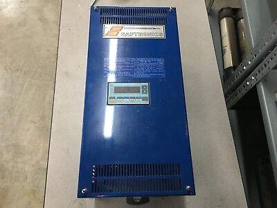 Used Saftronics Yaskawa Electric Drive Cimr-h5.5g2.e-10
