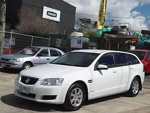 2010 Holden Commodore Footscray Maribyrnong Area Preview