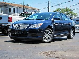 2010 Buick LaCrosse CXL V6 ** ONE Owner!  Purchased, serviced AN