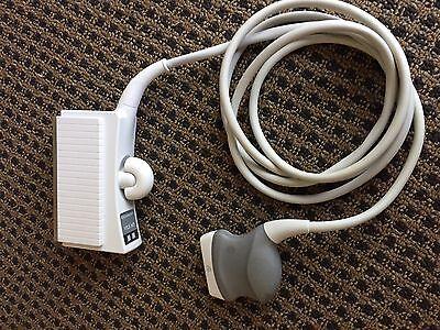 Acuson 17l5 Hd Ultrasound Transducer Probe
