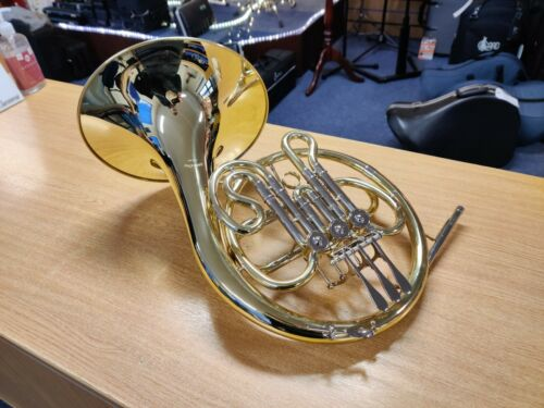 Arnolds & Sons AHR-300 Bb French Horn (ex-hire instrument, fully serviced)