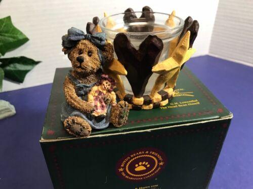Boyd Bears Ole Friends are Best