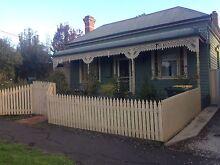 Central Bendigo, Beautiful Victorian Houseshare Bendigo Bendigo City Preview