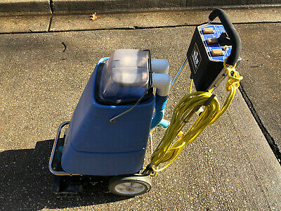 Windsor Admiral Carpet Extractor Wwand Shipping Available