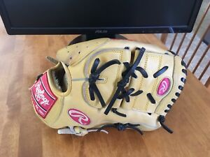 Gants de baseball Rawlings