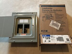 Various Electrical components Panels/Spa/Potlights/Breakers/Wire Kitchener / Waterloo Kitchener Area image 4