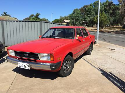 Ford Cortina For Sale In Australia Gumtree Cars