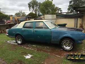 1970 Holden Premier Sedan Cobar Cobar Area Preview
