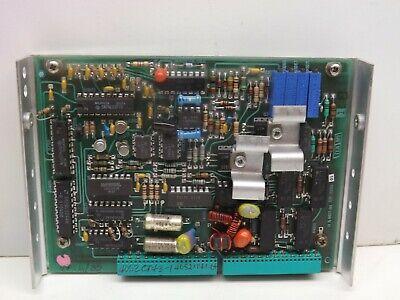 Tektronix 670-5550-01 Span Attenuator 492 494 495 496 2754 2794 Spec Analyzers