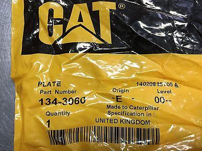 1343060 Cat Plate Rh Caterpillar 134-3060 Fits 416c 416d 420d 424d 426c428