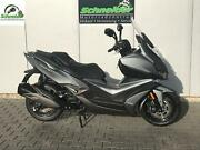 Kymco Xciting S 400i ABS E4