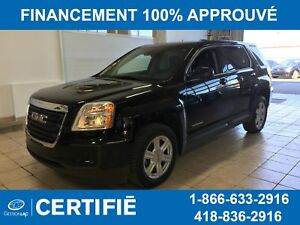 GMC Terrain Sle *awd* Camera , Bluetooth 2016