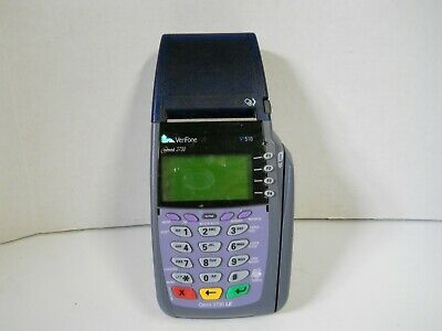 Verifone Vx 510 Omni 3730le Credit Card Processor M251-000-03-na2