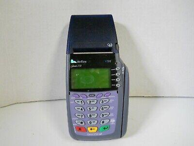 Verifone Vx 510 Omni 3730le Credit Card Processor M251-000-03-na2