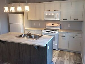 Brand new building 3 bed 2.5 bath Brazier st. E/K $1450.00