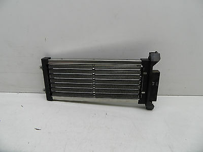 Audi A6 4b C5 Allroad Heater Heat Exchanger Auxiliary Heating 4b2819011