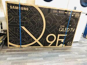 "Samsung 65"" QLED SERIES 9 4K Smart Q9F Wifi TV (1 Year Warranty)"