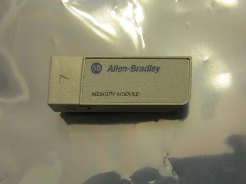 Allen Bradley MicroLogix 1200 1762-MM1 Memory Module, Nice Used Tested