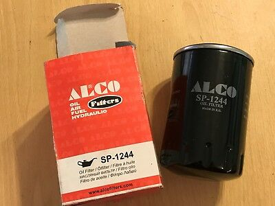 GENUINE ALCO OIL FILTER model ref SP-1244
