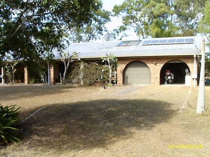 House on Burrum River for sale