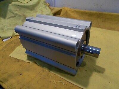 New Smc Japan Pneumatic Cylinder Double Acting Cdq2b160tn-200dcz-m9pwsapc