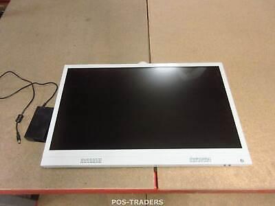 """Athena F24MW Medical PC ATOM 1,86GHZ / 4GB RAM / 120GB SSD / 24"""" LCD - Incl PSU"""