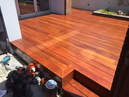 Experienced Carpenter Albany Creek Brisbane North East Preview