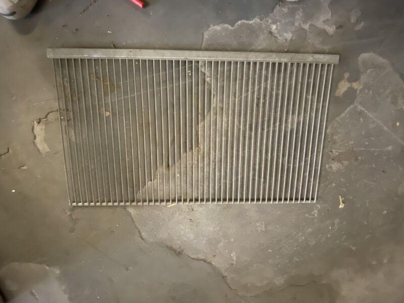 Shelf 1957 Hotpoint Vintage Refrigerator