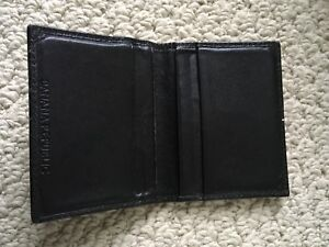 Back banana republic wallet