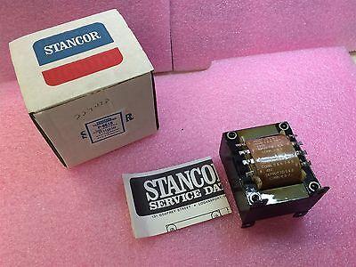 P-8618 Stancor Transformer Power 96va 115230v 24vct 2a 1 Unit Nib