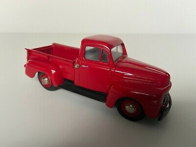 1/43 US Model Mint By SMTS US2 - 1950 Ford F-1 Pickup Truck