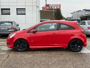 Opel Corsa D Color Edition / OPC / LPG