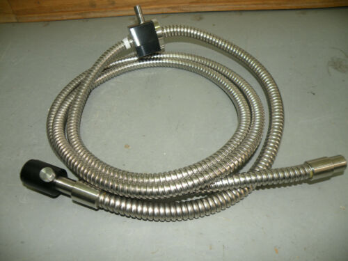 Lab Microscope Illuminator Flexible Fiber Optic Light Guide Cable