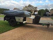 Off Road Camper Trailer Mornington Mornington Peninsula Preview