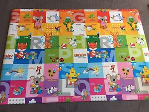 Bubba Play Mat Oakdowns Clarence Area Preview