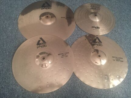 Cymbals for sale!! Kenwick Gosnells Area Preview